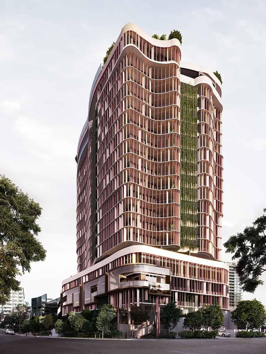 the ambrose milton Kokoda Property