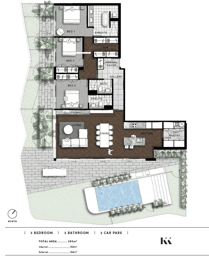 e1602 Kokoda Property